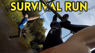 What is the Survivalrun Sport?
