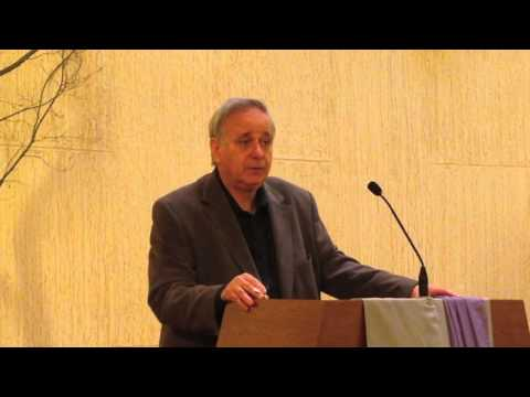 Ilan Pappé: The Ongoing Nakba & the Idea of One Democratic State