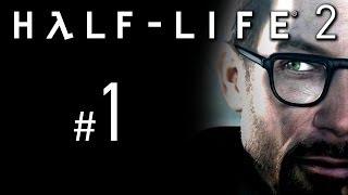 """Juguemos a Half-Life 2 - Parte 1 - """"Manos a la obra"""""""