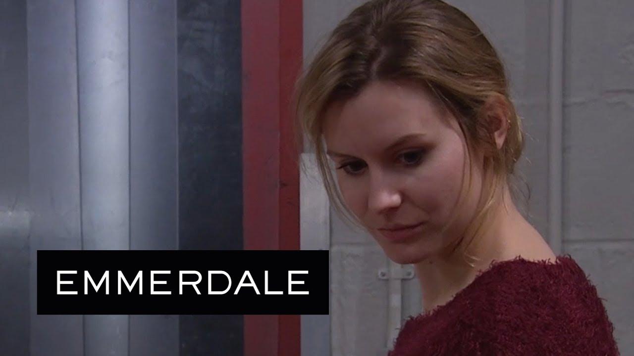 Aisha Emmerdale