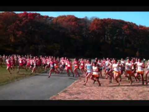 CHSAA XC Intersectionals 2011- Varsity + JV A,B,C
