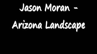 Jason Moran - Arizona landscape