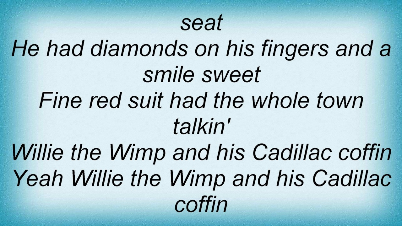 Workbooks willy the wimp worksheets : Stevie Ray Vaughan - Willie The Wimp Lyrics - YouTube