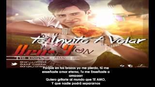 Te Invito A Volar - Ken-y  ♪ Letra/Lyrics ♪ Estreno Official REGAETON 2014