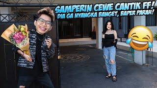 SAMPERIN PRILLY DARI BANDUNG! DIA SAMPAI JAUH-JAUH KE BALI, LANGSUNG BAPER PARAH!!!