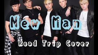 Ed Sheeran New Man Road Trip Cover 《中文字幕》