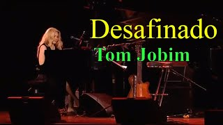 Watch Eliane Elias Desafinado video