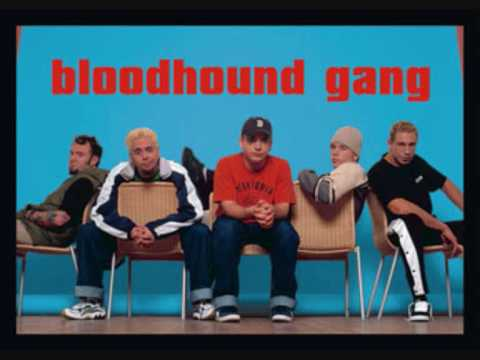 Bloodhound Gang - Dick With No Balls