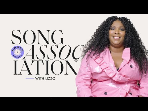 Romeo - Lizzo Sings Beyoncé, Rihanna, and Janelle Monáe in a Game