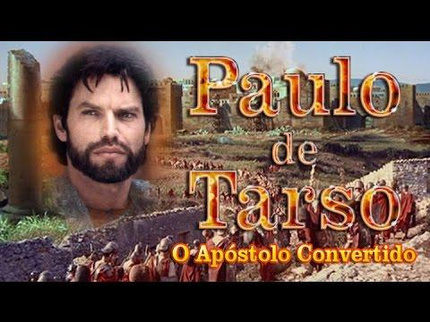 PAULO DE TARSO - FILME COMPLETO - DUBLADO - HD