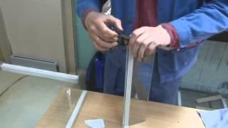 Способы склейки аквариумных стекол. Как сделать аквариум своими руками