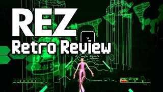 Rez Retro Review
