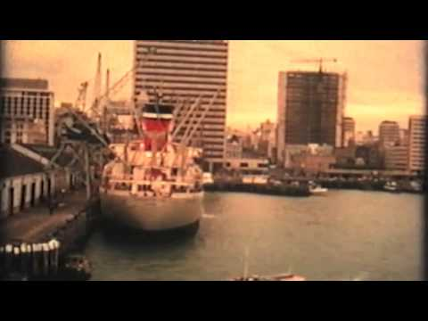 Chandris Lines RHMS Ellinis Nov 1973 Pt 1
