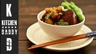 Sweet and Sour Pork  Kitchen Daddy