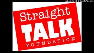 English Straight Talk Radio Show- Male Involvement in Family Planning