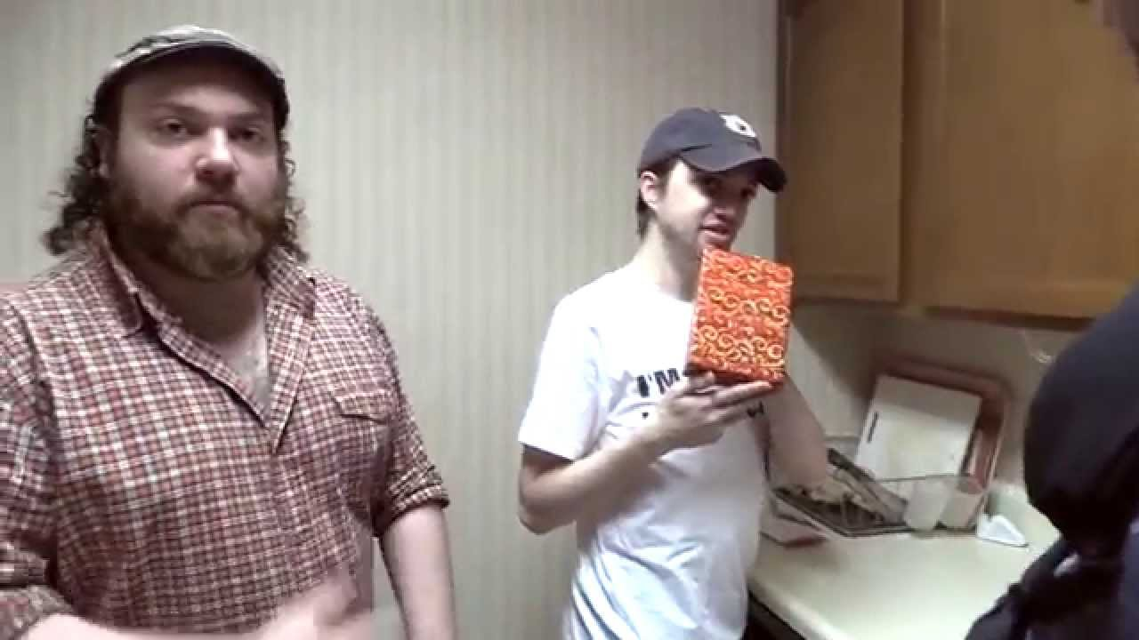 Download THAC TV Presents: Hey Try This Video Edition (Coffee Crisp and MORE)