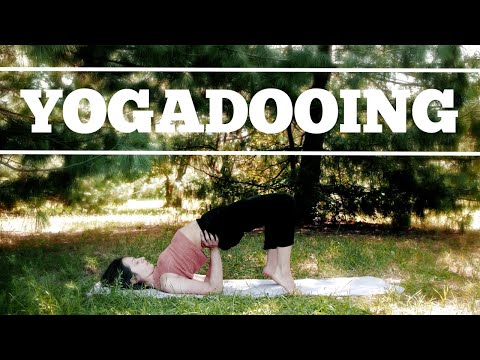 Yogadooing: Hatha Yoga for didjeridoo players (and not only)