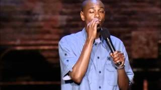 Dave Chappelle - Killin' Them Softly part 1/4