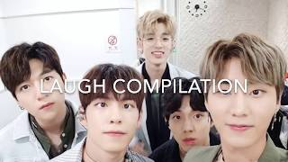 day6 laugh/cute moments compilation