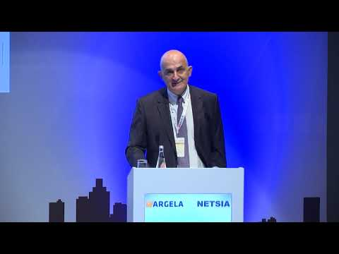 5G & Network Transformation Conference: Bülent Kaytaz  - Argela and Netsia CEO