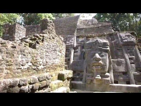 Lamanai, Belize -