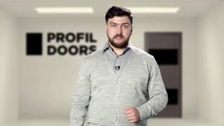 видео Межкомнатные двери profil doors