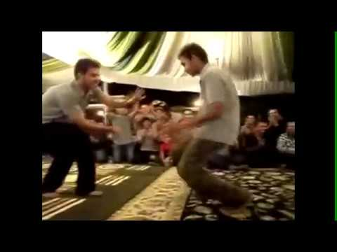 AWESOME ARAB DANCE - FAHAD MADHI