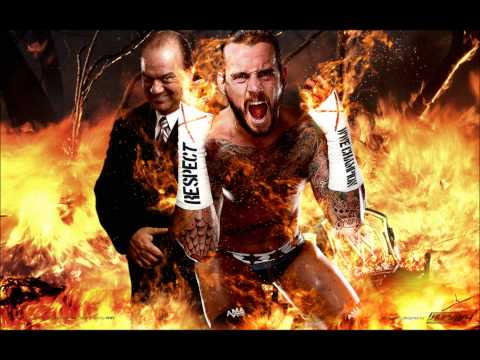 CM Punk (Unused) WWE Theme Song - Cult Of...