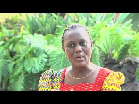 Empowering African women to greater heights - Monica Kapiriri