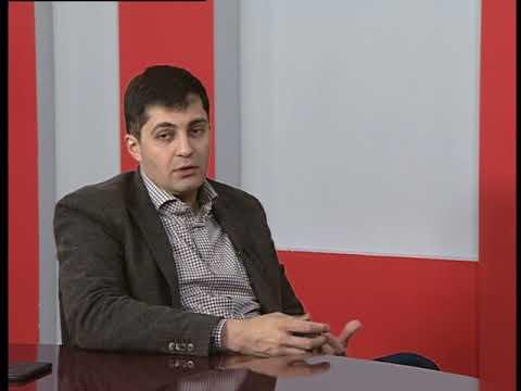Актуальне інтерв'ю. Давід Сакварелідзе. Майбутнє реформаторів-іноземців