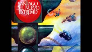 Santiago del Nuevo Extremo - A Mi Ciudad (1981) - (Album Completo)