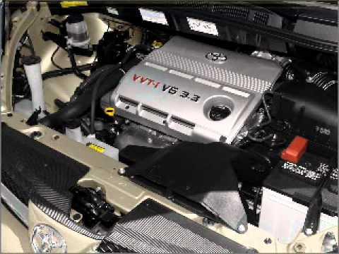 2004 Toyota Sienna Nashville Tn Youtube