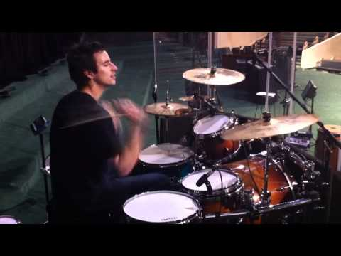 Underoath drum cover. -there could be nothing after this