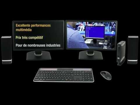 IGEL UD2-LX MultiMedia Vidéo Produit Français