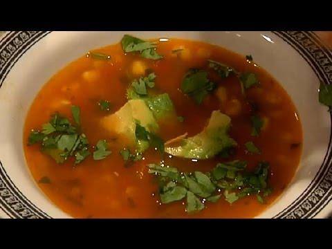 Recipe for Corn Tortilla Soup: Fresh Recipe Ideas