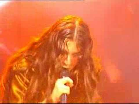 Alanis Morissette-You Oughta Know