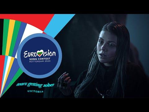 TEARS GETTING SOBER е пе�ента на БЪЛГ�РИЯ за ЕВРОВИЗИЯ 2020   Eurovision Bulgaria