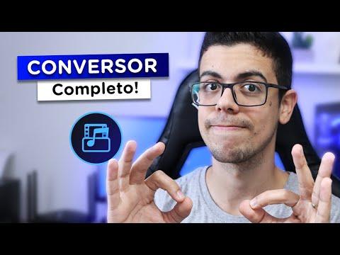 COMO CONVERTER VÍDEO PARA MP4 - Movavi Video Converter