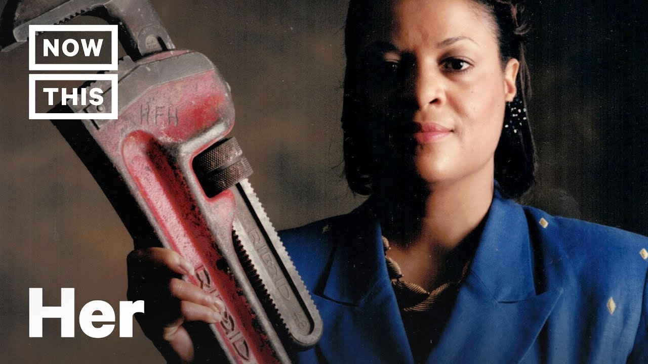How the First Black Woman Master Plumber in the U.S. Is Protecting Others