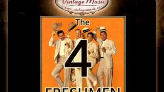 The Four Freshmen -- Star Eyes