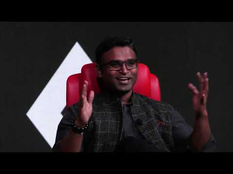 Verizon Media CEO Guru Gowrappan | Full interview | Code Media 2019