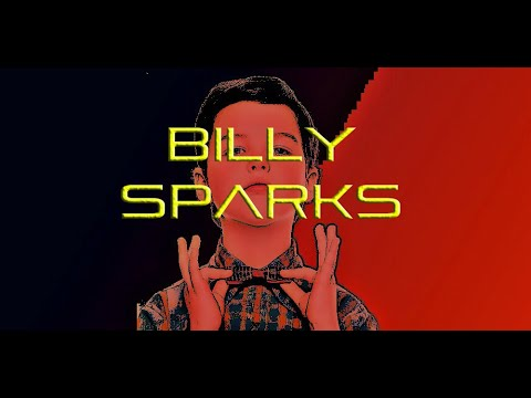 Young Sheldon | Billy Sparks | Best Moments | Season 2 (eng) / #YoungSheldon | #BillySparks