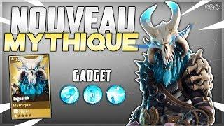 Fortnite : Le Nouvel Aventurier Mythique sur Fortnite Sauver le Monde !! ( Ragnarök )