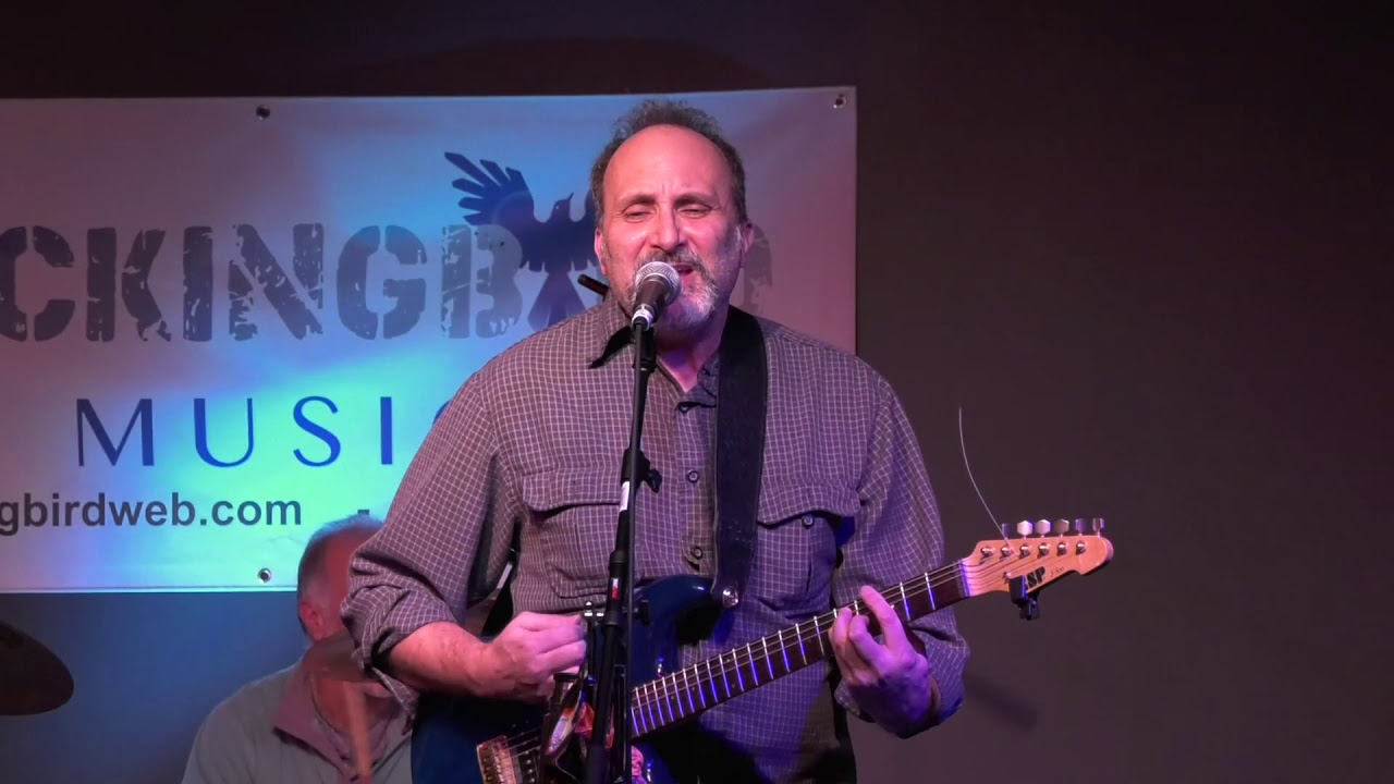 Easton Live Series at Mockingbird
