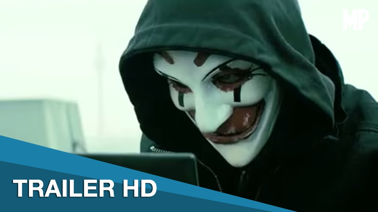 Who Am I - No System is Safe - Trailer | HD | Thriller | Computer Hacker | English Subtitles ...