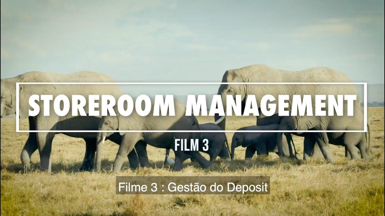 Filme 3 - Gerenciamento de depósito Portuguese