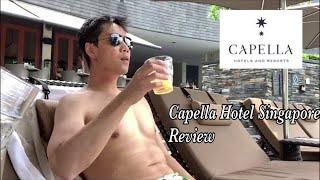 Capella Hotel Singapore (Sento…