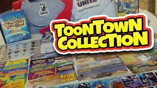Toontown Online Collection
