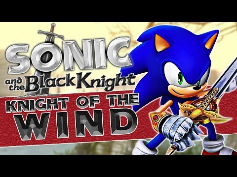 Sonic And The Black Knight Knight Of The Wind Natewantstobattle Cover Youtube