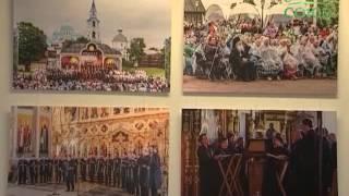 Концерты хора Валаамского монастыря(«Свет Валаама» увидели в эти дни в Москве. Программу с таким названием представил в концертном зале Централ..., 2016-02-22T19:31:01.000Z)